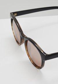 Zign - UNISEX - Occhiali da sole - brown - 2
