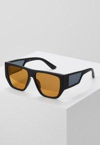 Zign - UNISEX - Sonnenbrille - black - 0