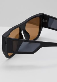 Zign - UNISEX - Sonnenbrille - black - 4