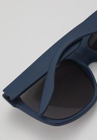 Zign - UNISEX - Sonnenbrille - dark blue - 2