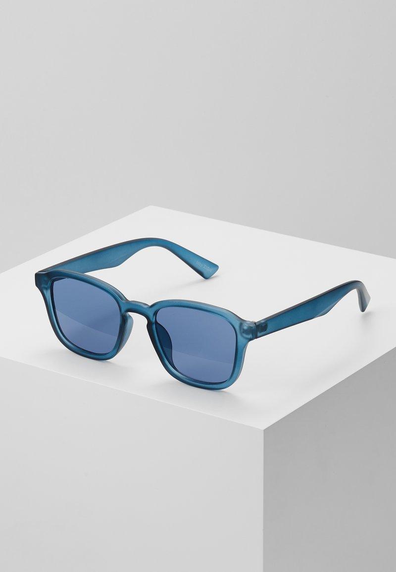 Zign - UNISEX - Sunglasses - dark blue