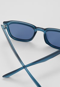 Zign - UNISEX - Sunglasses - dark blue - 2