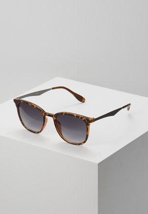Gafas de sol - brown/black