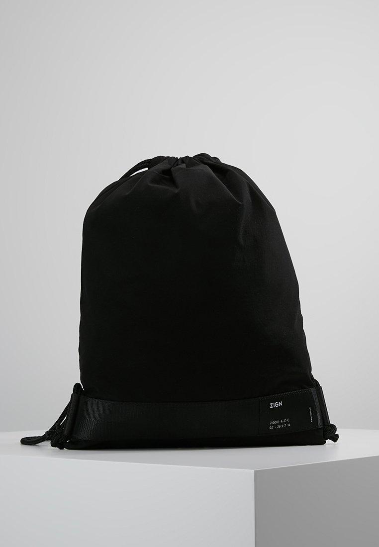 Zign - Sac à dos - black