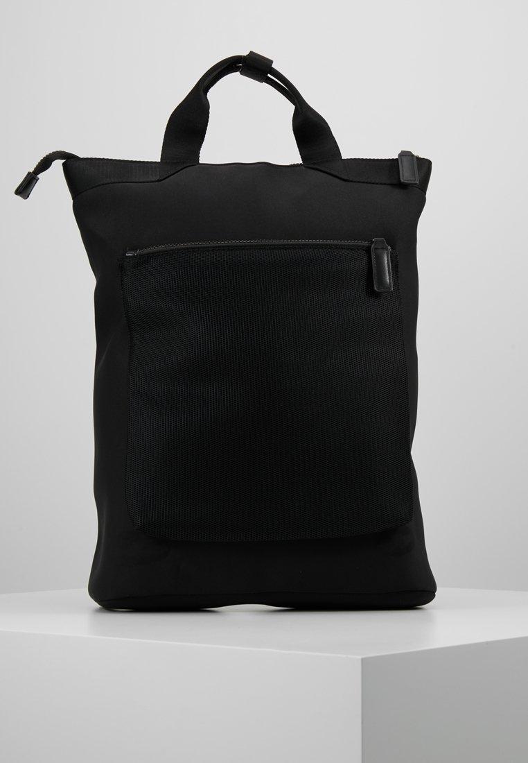 Zign - Mochila - black