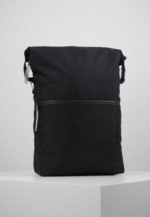 UNISEX - Ryggsekk - black