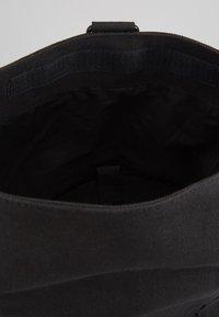 Zign - UNISEX - Rygsække - black - 4