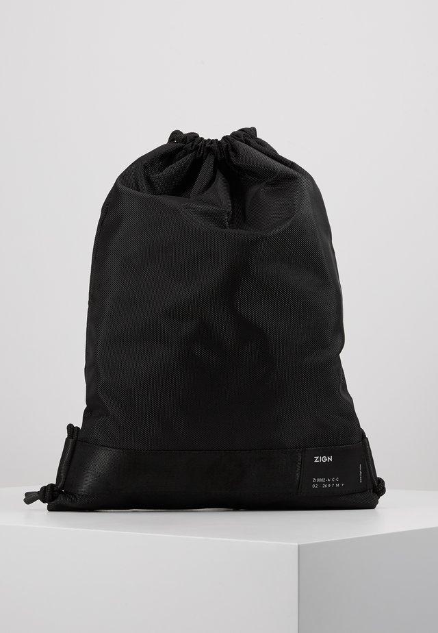 UNISEX - Mochila - black