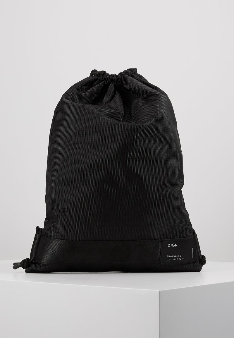 Zign - UNISEX - Rucksack - black