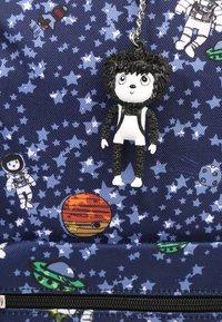 Zip and Zoe - Plecak - spaceman - 4