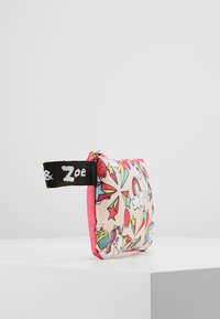 Zip and Zoe - PENCIL CASE UNICORN - Penál - rose colorful - 4
