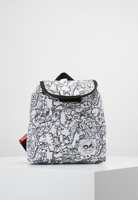Zip and Zoe - COLOUR & WASH BACKPACK - Reppu - multi - 0