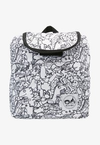 Zip and Zoe - COLOUR & WASH BACKPACK - Rucksack - multi - 1