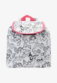 Zip and Zoe - COLOUR & WASH BACKPACK - Sac à dos - multi-coloured - 1