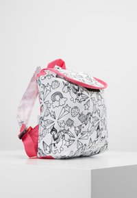 Zip and Zoe - COLOUR & WASH BACKPACK - Sac à dos - multi-coloured - 4
