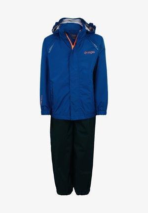 OPHIR  - Waterproof jacket - blue