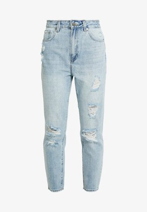 MEET MY MUM - Jeans relaxed fit - light old faves trash