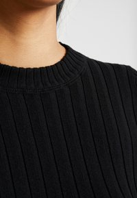Zign Tall - Sweter - black - 4