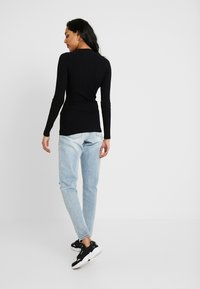 Zign Tall - Sweter - black - 2