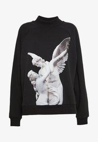 Zign Curvy - Sweatshirt - black - 3