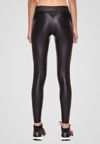Zoe Leggings - SKIN  - Leggings - black - 1