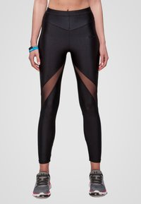 Zoe Leggings - FLY - Leggings - black - 0