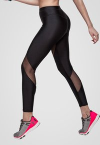 Zoe Leggings - FLY - Legging - black - 2