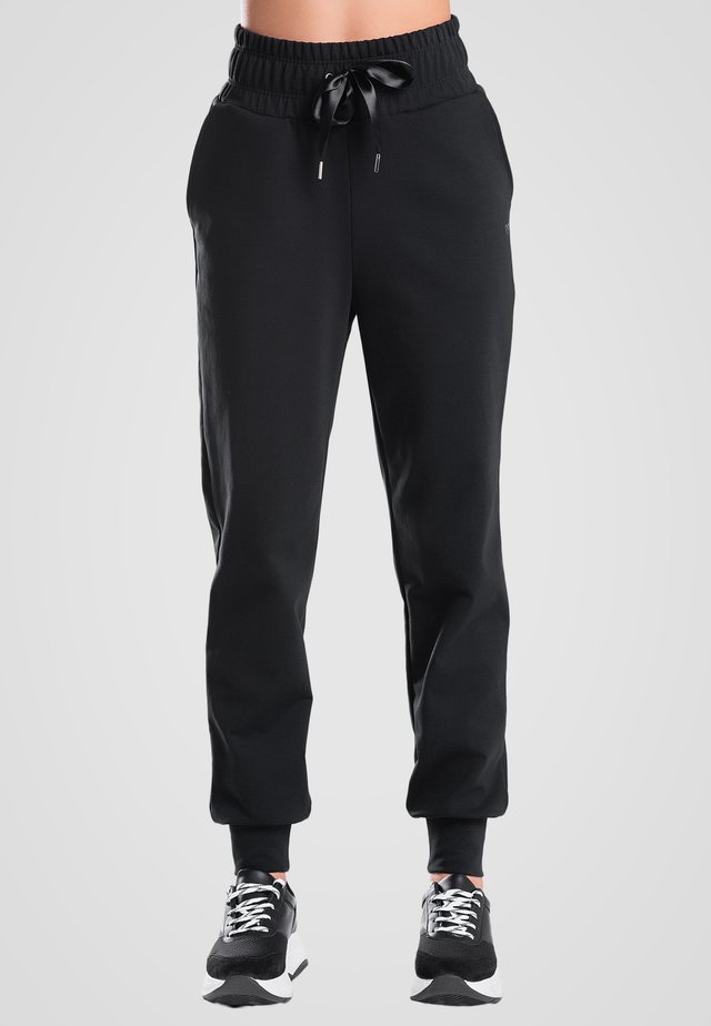 ULTIMATE - Pantalon de survêtement - black