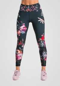 Zoe Leggings - VENUS - Legging - multi-coloured - 0