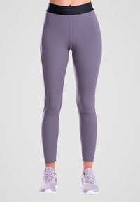 Zoe Leggings - ESSENTIALS - Legging - purple - 0