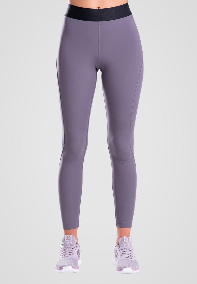 ESSENTIALS - Legging - purple