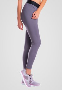 Zoe Leggings - ESSENTIALS - Legging - purple - 2