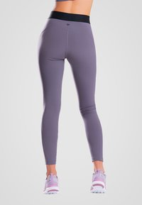 Zoe Leggings - ESSENTIALS - Legging - purple - 1