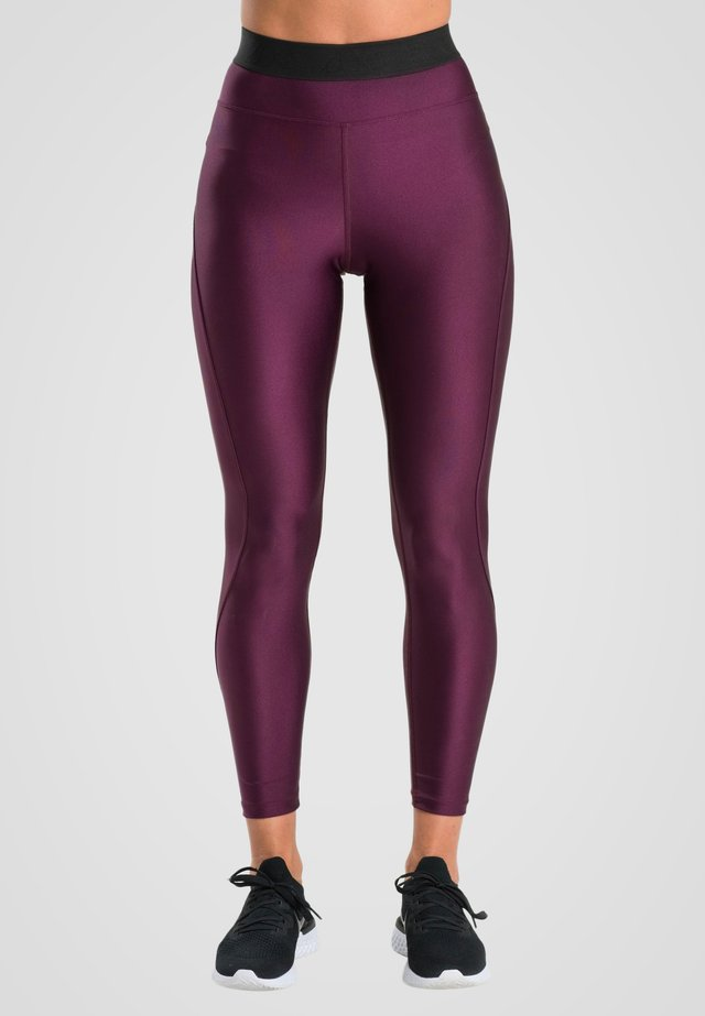 SHINE ROYAL - Tights - purple