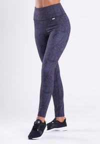 Zoe Leggings - FASHION FORREST - Legging - black - 2