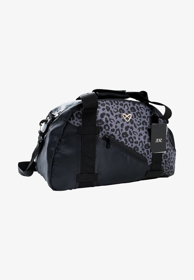 ZOE LEGGINGS LUXE SPORT TOTE - Sports bag - blue