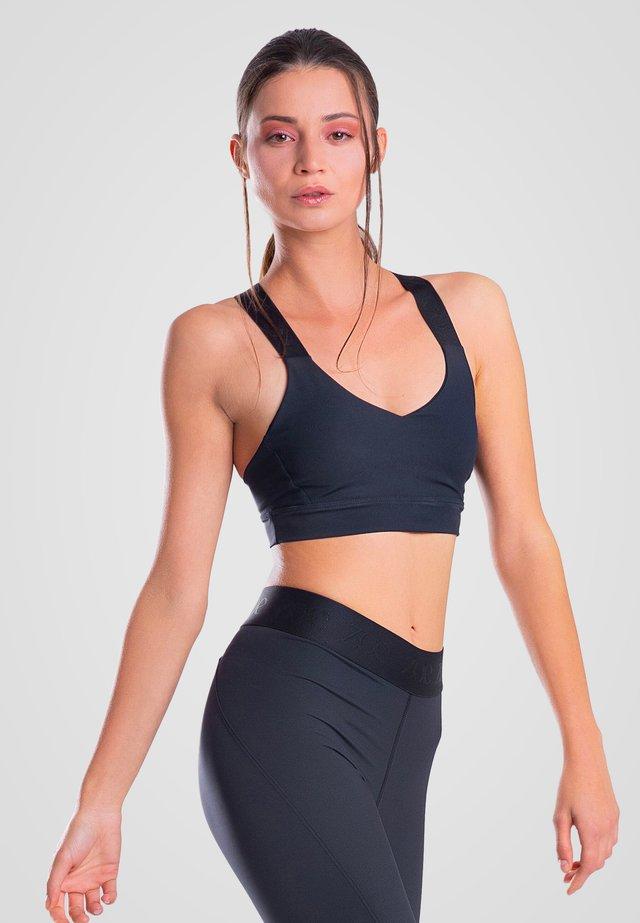 ESSENTIALS  - Sports bra - black