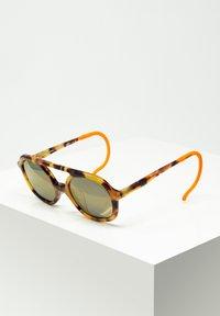 Zoobug - Sunglasses - brown - 0