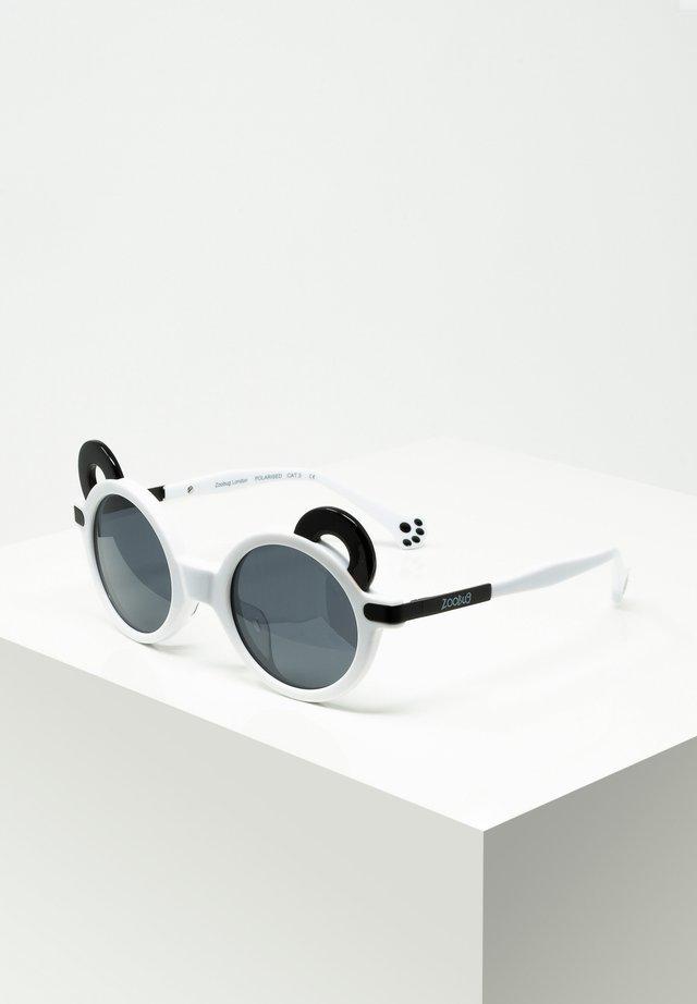 NOEMI  - Sunglasses - white