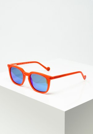 MAXI - Sunglasses - red