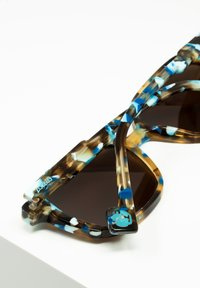 Zoobug - URBAN - Sunglasses - blu/brw - 2