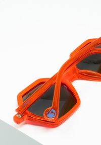 Zoobug - SASCHA - Sunglasses - red - 2