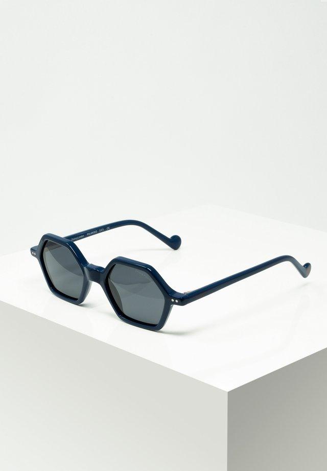 SASCHA - Sunglasses - navy