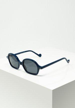 TONI - Sunglasses - navy