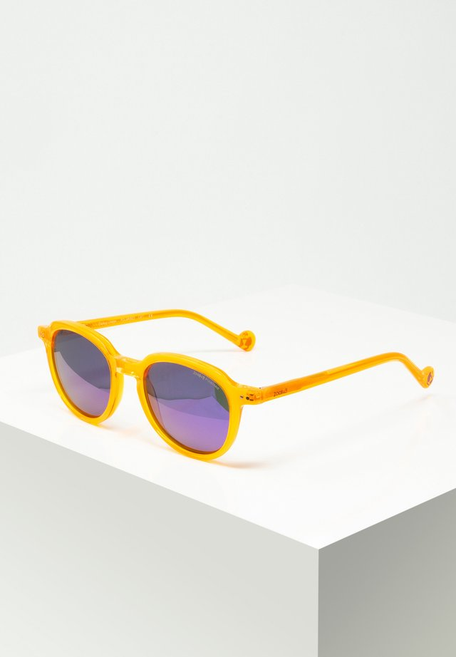 JULIA - Sunglasses - orange