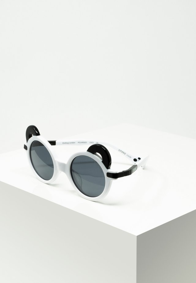 PANDA - Sunglasses - white