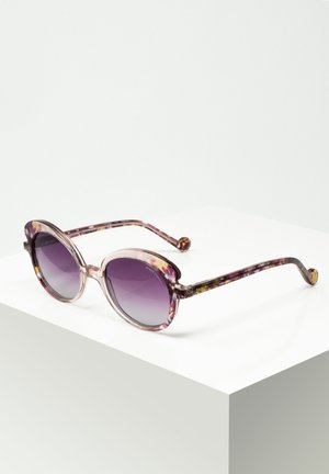 SOPHIE - Sunglasses - crysta/pur