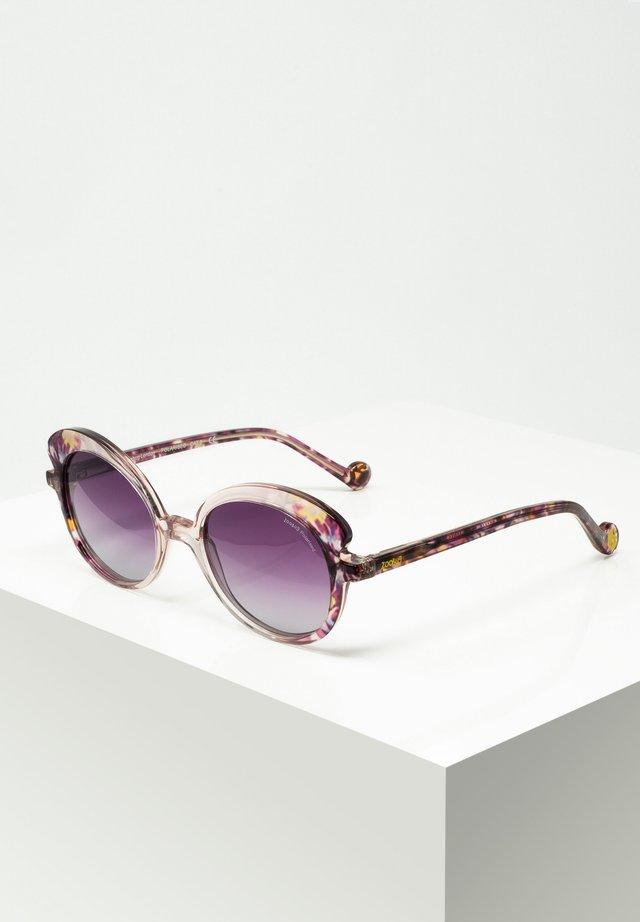 SOPHIE - Sunglasses - crysta/pur