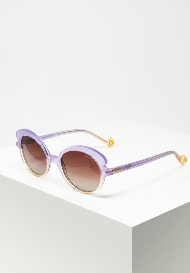 SOPHIE - Sunglasses - purple