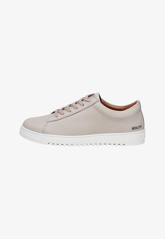 NO. 29 WS - Sneaker low - gray